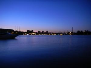 Helsinki Abend