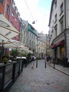 Rigas Altstadt